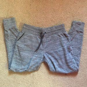 Reebok Pants - Reebok Gray Joggers